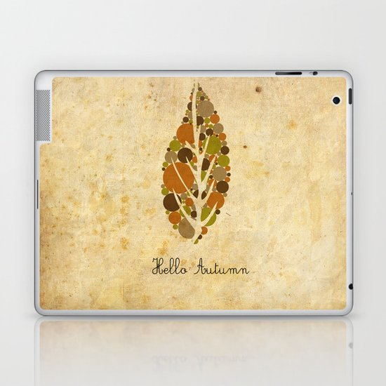 Hey! Laptop & iPad Skin