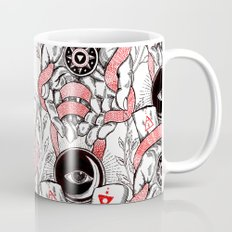 The Blood offering Mug