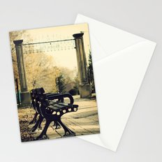 Reminisce Stationery Cards