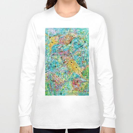 Nr. 211 Long Sleeve T-shirt