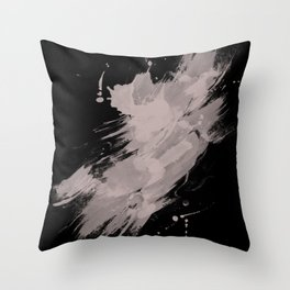 vibe Throw Pillow
