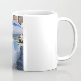 Beauitful McDonnell Douglas MD11 Freighter Coffee Mug