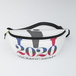 2020 Democratic Primaries Fanny Pack