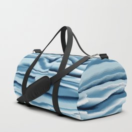 Abstract 143 Duffle Bag