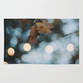 Fall Twilight Rug