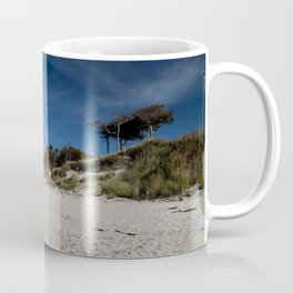Rough seascape Coffee Mug
