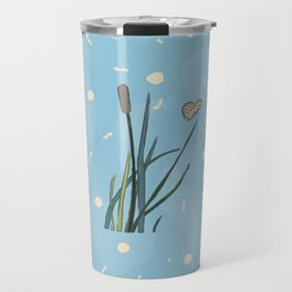 On the Lake Travel Mug