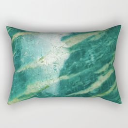 Lucky Stone Rectangular Pillow