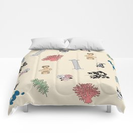 MEU AMOR Comforters