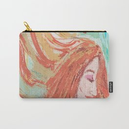 Firey Carry-All Pouch