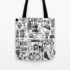 Domestics Tote Bag