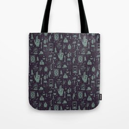 Witchcraft 2 Tote Bag