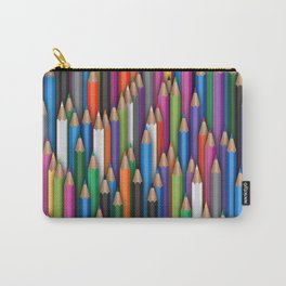 Сolour pencils Carry-All Pouch