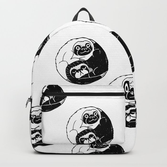 The Tao of Sloths Backpack