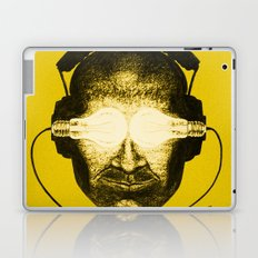 Sounds Laptop & iPad Skin