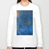 rustic Long Sleeve T-shirts featuring rustic 2 by Cool-Sketch-Len