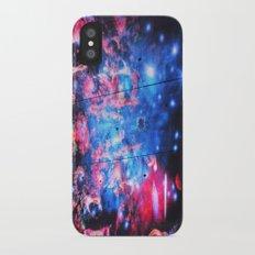 Blue River Slim Case iPhone X
