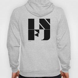 Type Type for INFJ Hoody