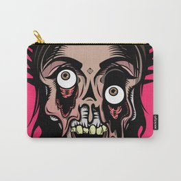 Plastic Fantastic Carry-All Pouch