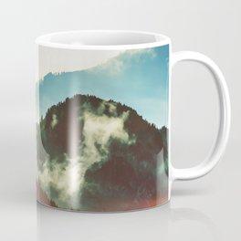 Mighty Mountain #society6 #decor #buyart Coffee Mug