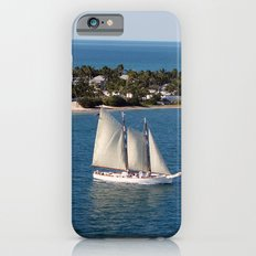 Sailing Key West iPhone 6s Slim Case