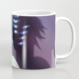 ECHOES FROM THE LOST: Liv & Balgus Coffee Mug