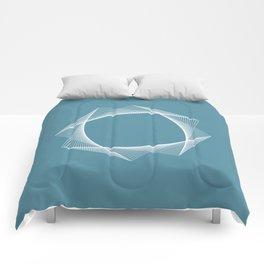 Array 2 Comforters