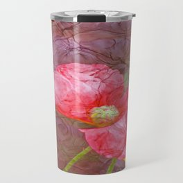 The last Poppys 1 Travel Mug