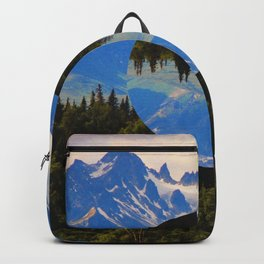 Hills Backpack