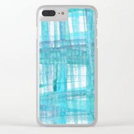 Crispy Clear iPhone Case