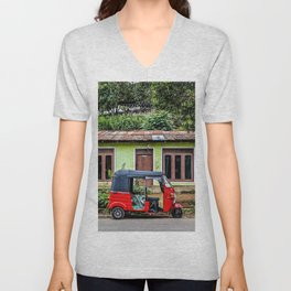 Ella Neighborhood Unisex V-Neck