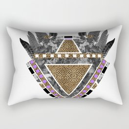 AKECHETA  Rectangular Pillow