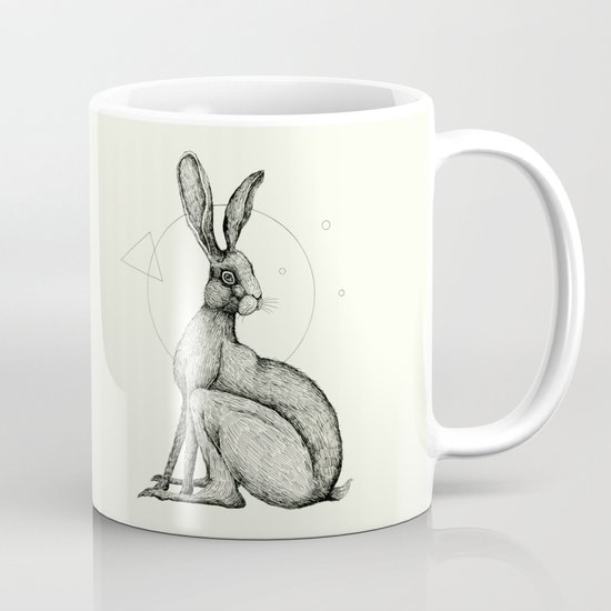 'Wildlife Analysis VI' Mug