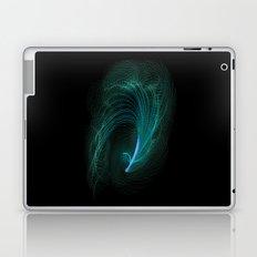 Designer feather Laptop & iPad Skin