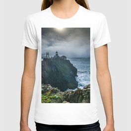 Light in the Storm T-shirt