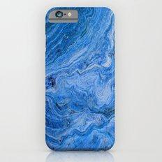 Blue Marble Slim Case iPhone 6