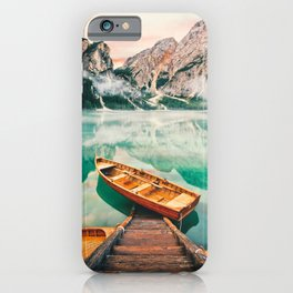 While We Are Young iPhone Case