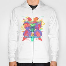 And Then Nothing. Hoody