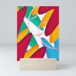ABS No. 1 Mini Art Print