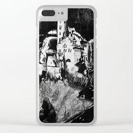 Grand Interpretations II Clear iPhone Case