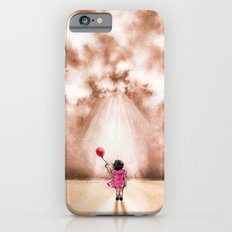 WINDS OF CHANGE  Slim Case iPhone 6s