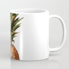 Pineapple - Color Coffee Mug