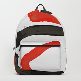 UNTITLED#122 Backpack