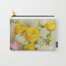 You are my flower Carry-All Pouch
