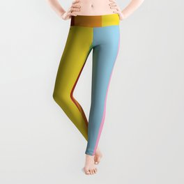 Pillars of Colour Leggings