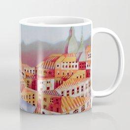 Memory of Turin Coffee Mug