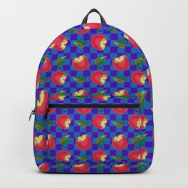 Autumn Apples Backpack