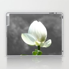 Pure Flower Laptop & iPad Skin
