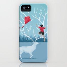 Climbing iPhone Case