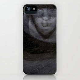 Migraine iPhone Case
